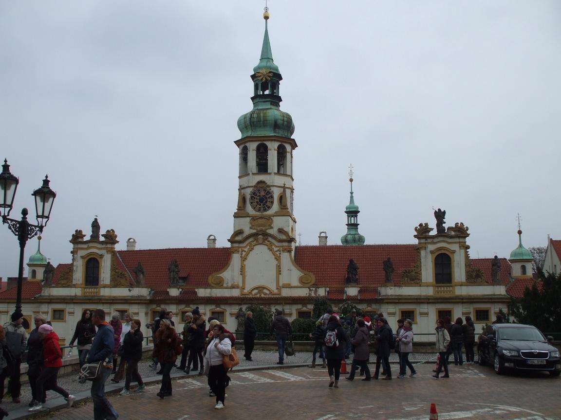 Praga 21