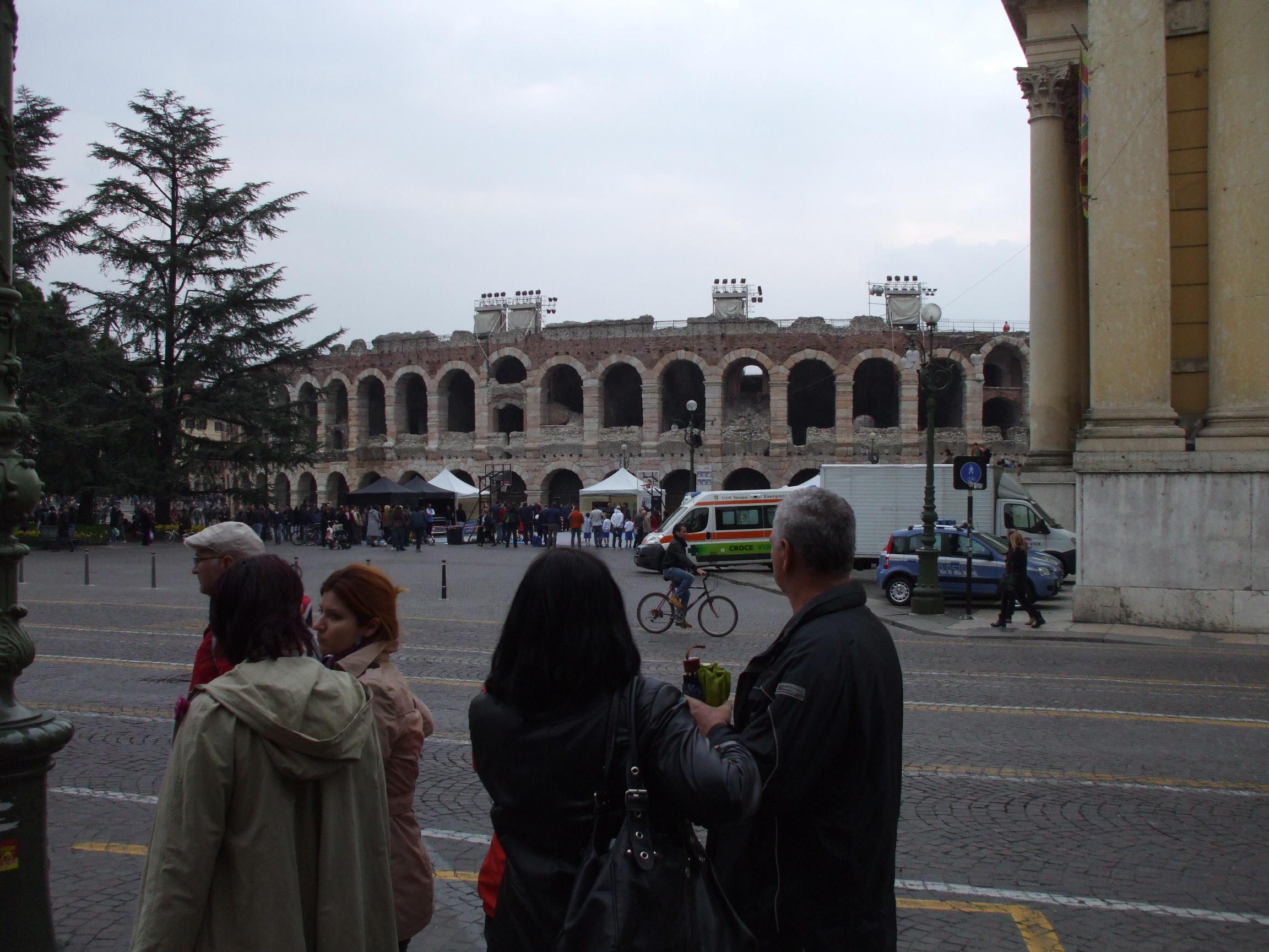 2014 Verona 301