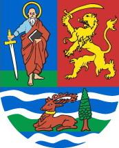 Grb Vojvodina